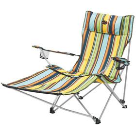 Easy Camp Tera Campingstol gul/grøn